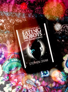 Dystopian future fiction and sci-fi short stories